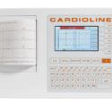 Přímopíšící EKG přístroj Cardioline 100S