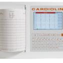 Přímopíšící EKG přístroj Cardioline 200S