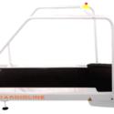 Běžecký xr600r pás s postranicemi